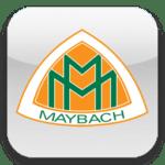 подержанный Maybach