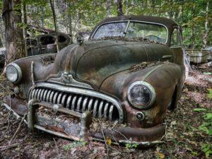 Выкуп авто старых авто